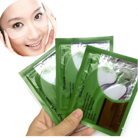 Collagen Augenpads - Anti-Falten