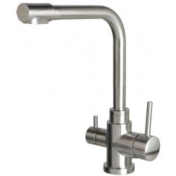 3-Wege Wasserhahn Aqua Fons 3 in 1