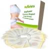 30 Stk. Diätpflaster Pflanzliches Abnehmpflaster mit Akkupunktur-Magnet