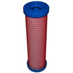 CARBONIT® Premium Dualis Kalkschutz Filterpatrone